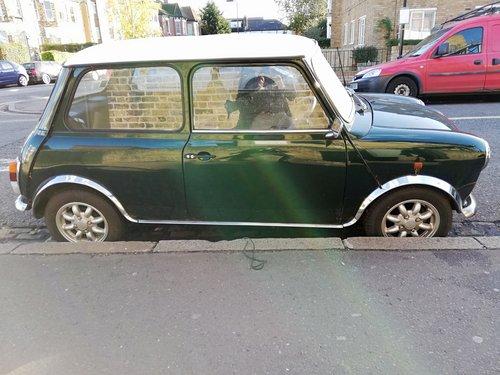 Rover/Mini  1.0 L  Petrol  1990  39 For Sale (picture 1 of 6)