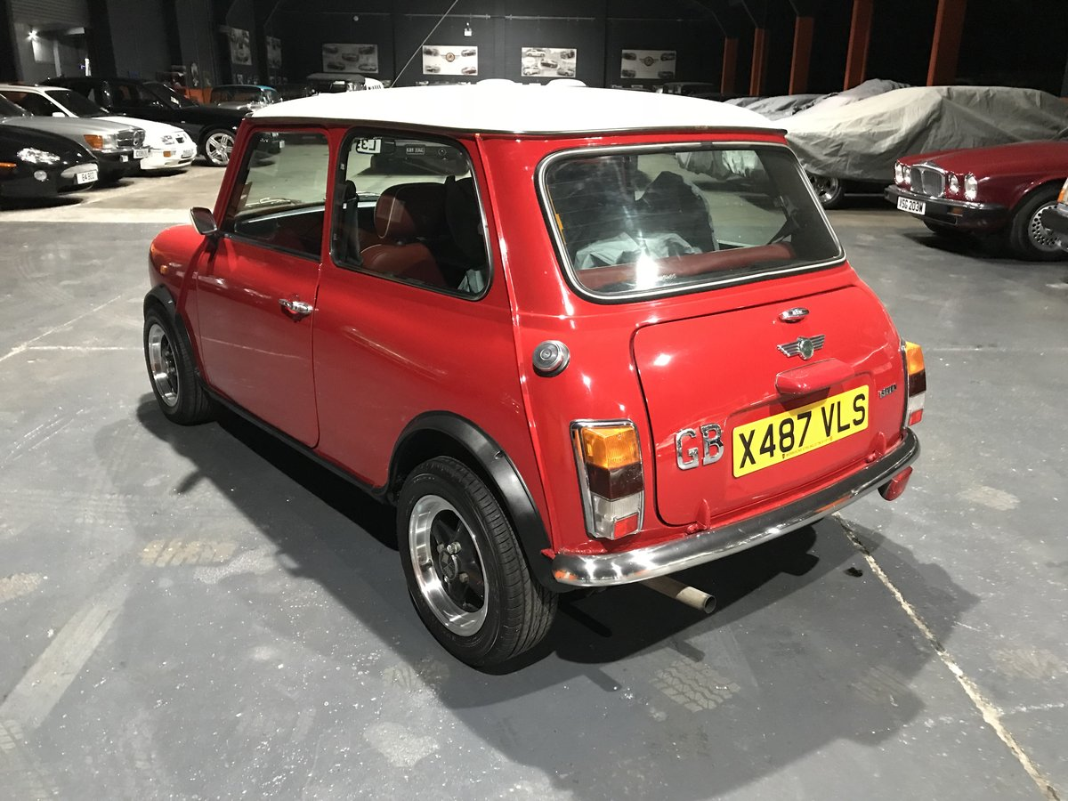 2000 2001 mini seven *34000*miles from new For Sale (picture 3 of 6)