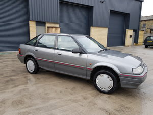 1992/K ROVER 214 SLI 5DR HATCH 1 OWNER 27YRS! For Sale