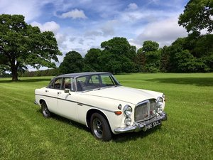1971 Rover P5B Coupe For Sale