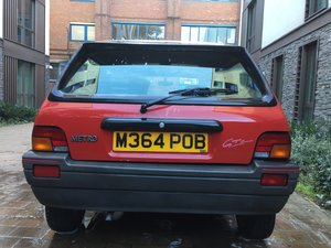 1995 Rover metro gta For Sale