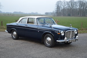 Rover P 5 Coupe 1964 For Sale