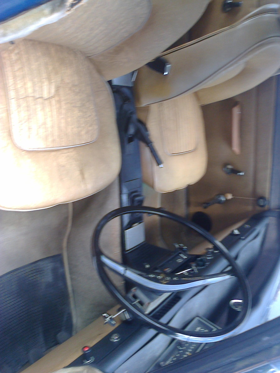 1972 ROVER P6 For Sale (picture 3 of 6)
