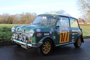 Rover Mini Cooper 1991 - To be auctioned 26-04-19 For Sale by Auction