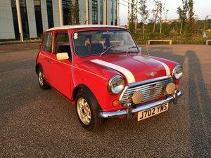 SOLD!!!!     1991 Mini Cooper For Sale