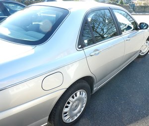 Rover 75 2005 Clasic 1.8 Petrol For Sale