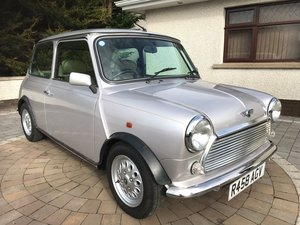 1998 Rover Mini Balmoral 1.3i For Sale