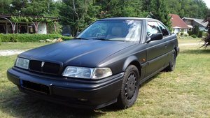 1993 Rover 827 Coupe For Sale