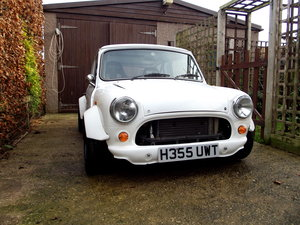 1991 Zcars Hayabusa Mini SOLD
