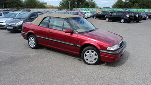 1994 216 honda engine cabriolet under 7600 miles For Sale