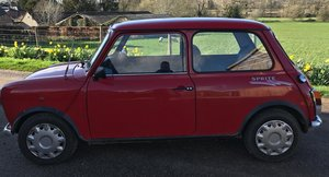 1995 Mini Sprite - 40000 miles For Sale