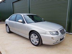 2005 Rover 75 Contemporary SE CDTi 2.0 ltr Diesel Auto SOLD