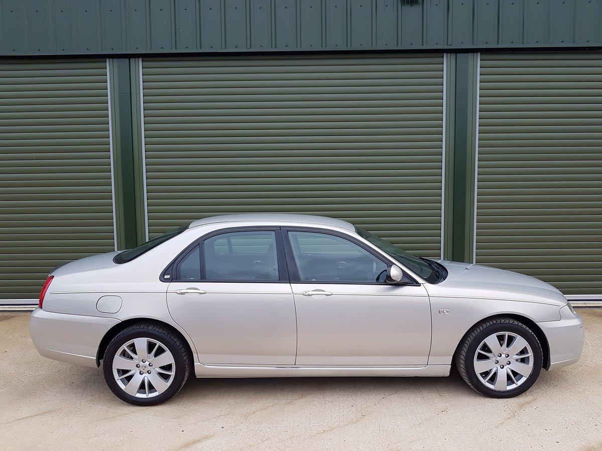 2005 Rover 75 Contemporary SE CDTi 2.0 ltr Diesel Auto SOLD (picture 2 of 6)