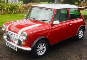 1994 Mini Cooper 1.3i For Sale