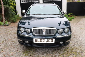 2002 Top of the range luxury estate. For Sale
