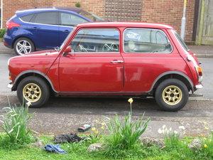 1994 Rover Mini Mayfair For Sale