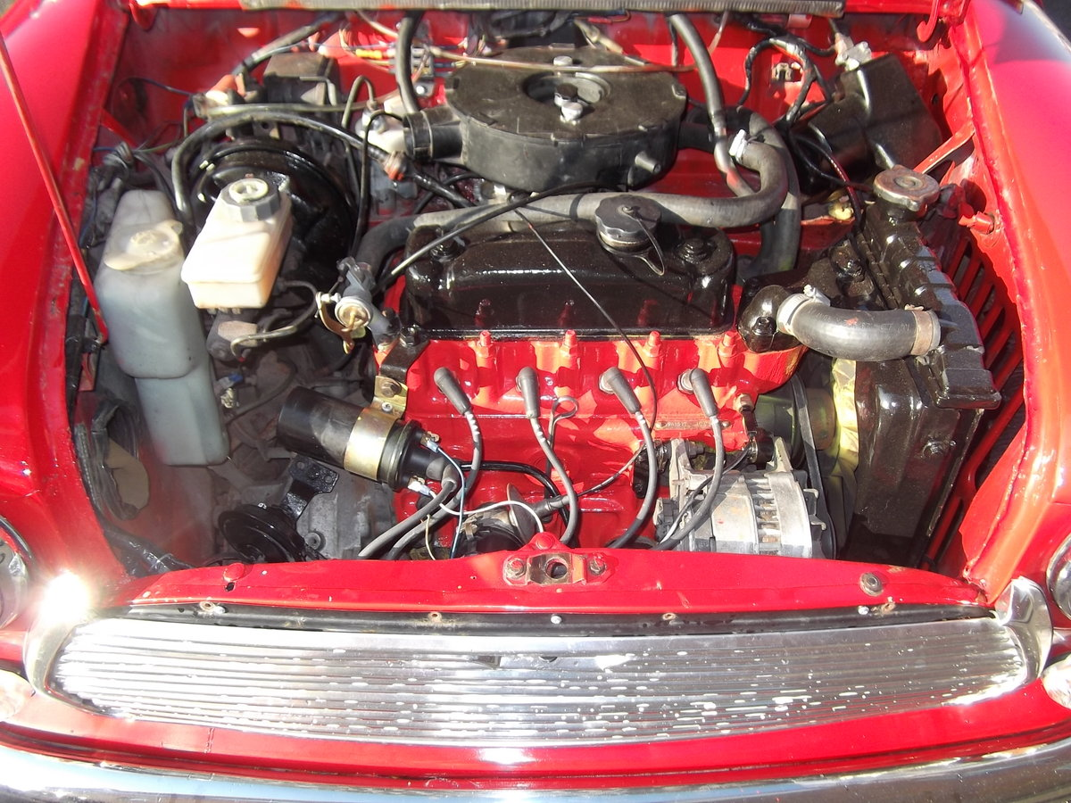 1990 Classic Mini For Sale (picture 1 of 2)