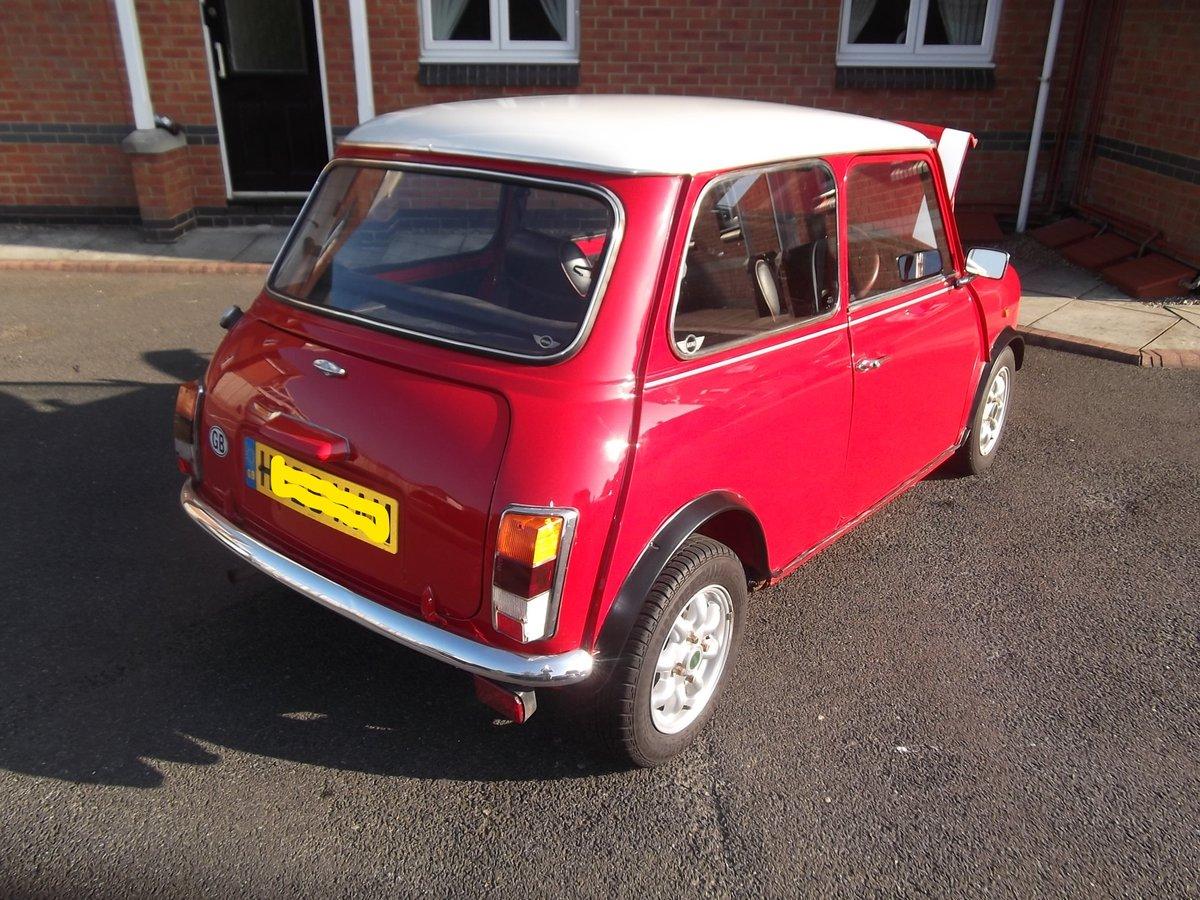 1990 Classic Mini For Sale (picture 2 of 2)