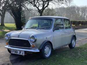 1989 Mini city 1.0 for sale For Sale