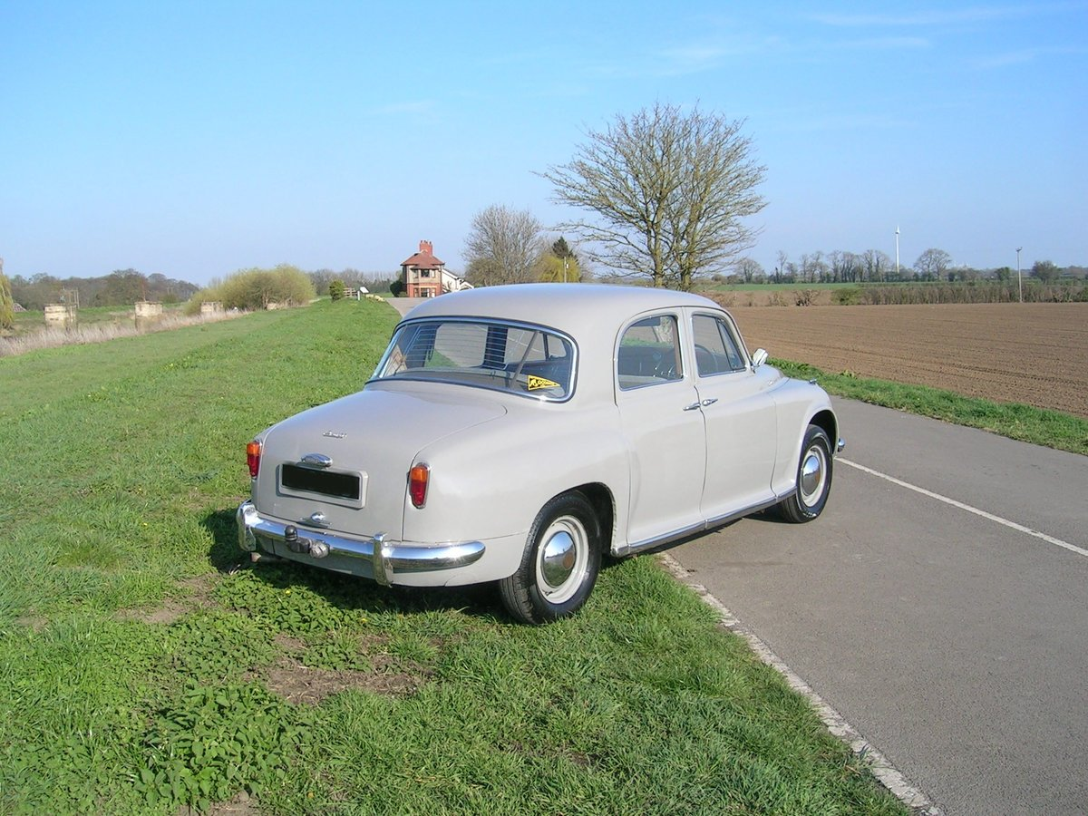 1955 * UK WIDE DELIVERY CAN BE ARRANGED * CALL 01405 860021 * SOLD (picture 3 of 6)