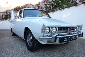 1970 Stunning series 1 V8 3500 For Sale