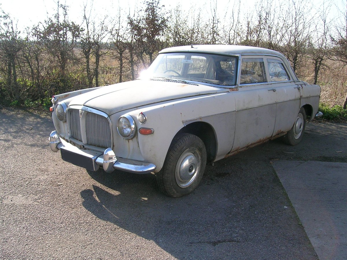 1960 * UK WIDE DELIVERY CAN BE ARRANGED * CALL 01405 860021 * For Sale (picture 1 of 6)