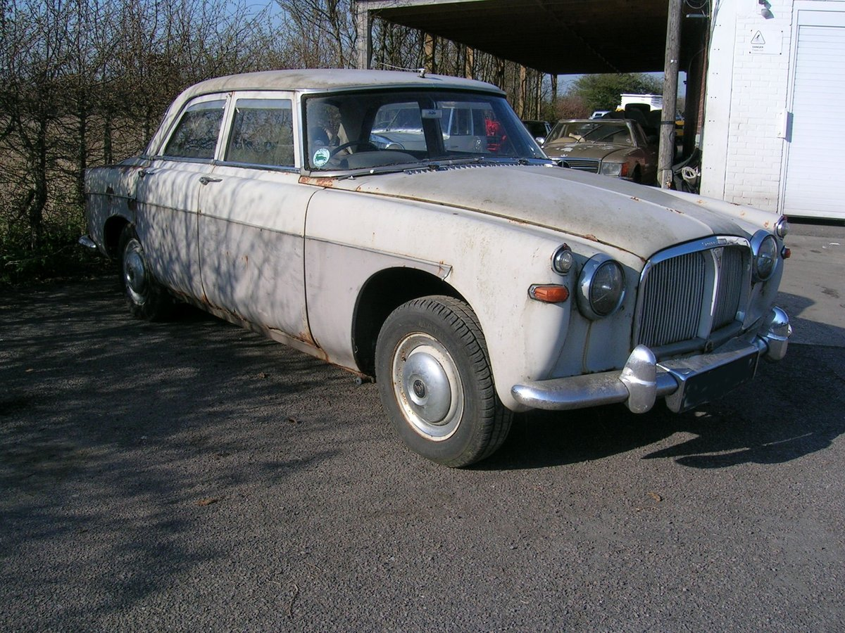 1960 * UK WIDE DELIVERY CAN BE ARRANGED * CALL 01405 860021 * For Sale (picture 2 of 6)