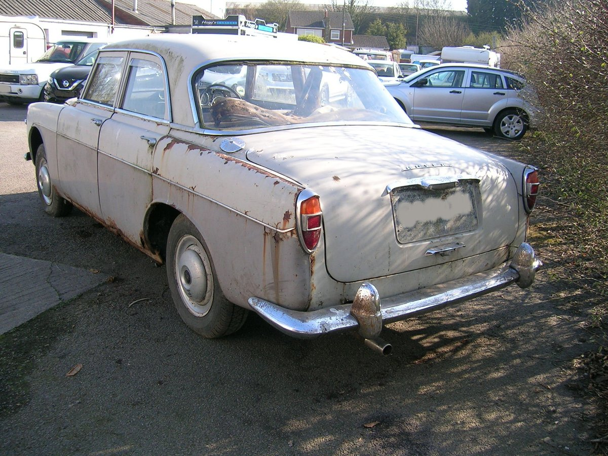 1960 * UK WIDE DELIVERY CAN BE ARRANGED * CALL 01405 860021 * For Sale (picture 3 of 6)