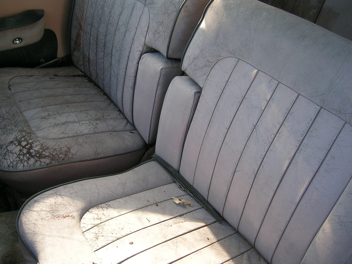 1960 * UK WIDE DELIVERY CAN BE ARRANGED * CALL 01405 860021 * For Sale (picture 4 of 6)