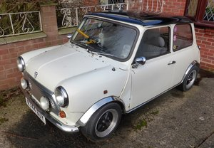 1996 Classic Mini 1.3 SPi 'Sprite' For Sale by Auction