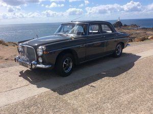 1970 rover p 5 b  For Sale
