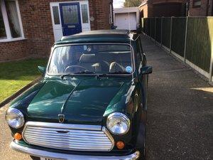 1992 Classic mini for sale