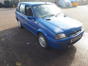 1995 rover 114 Sli For Sale