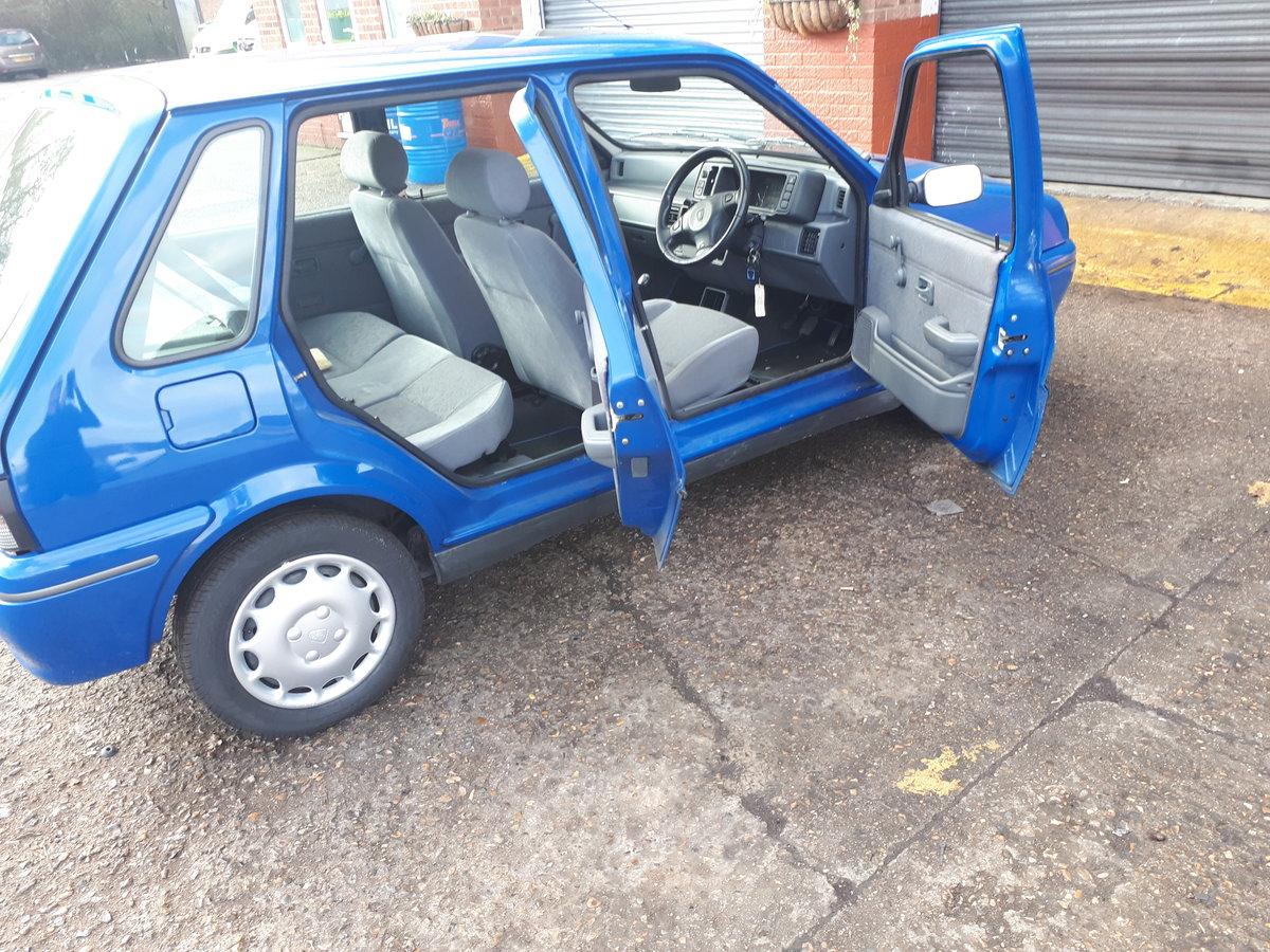 1995 rover 114 Sli For Sale (picture 3 of 6)