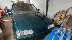 1989 Rover Mechanic wanted for post restoration assy