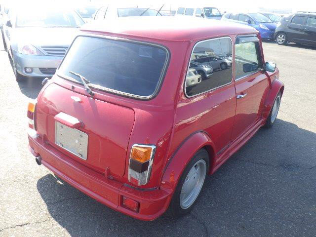 1993 ROVER MINI ERA TURBO * VERY RARE CAR * NOT BARN FIND * For Sale (picture 2 of 6)