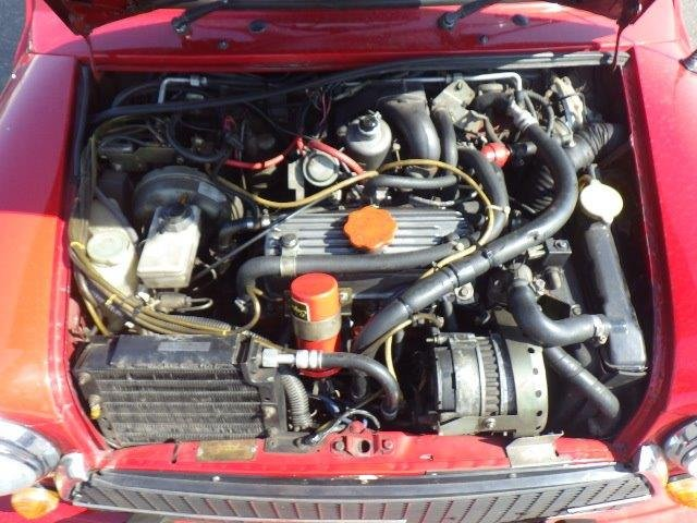 1993 ROVER MINI ERA TURBO * VERY RARE CAR * NOT BARN FIND * For Sale (picture 6 of 6)