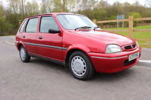 1995 Rover 100  For Sale