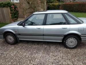 1993 CLASSIC ROVER GSI WITH HONDA ENGINE For Sale