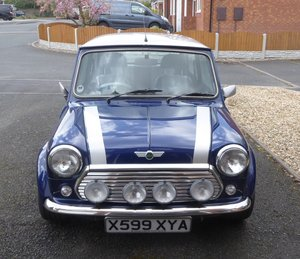 2000 Mini Cooper Sport 500 For Sale