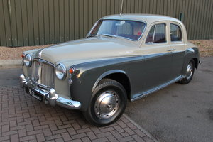 1961 Rover P4 100 For Sale