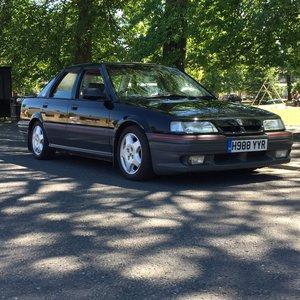 1991 Rover 416 GTi Auto