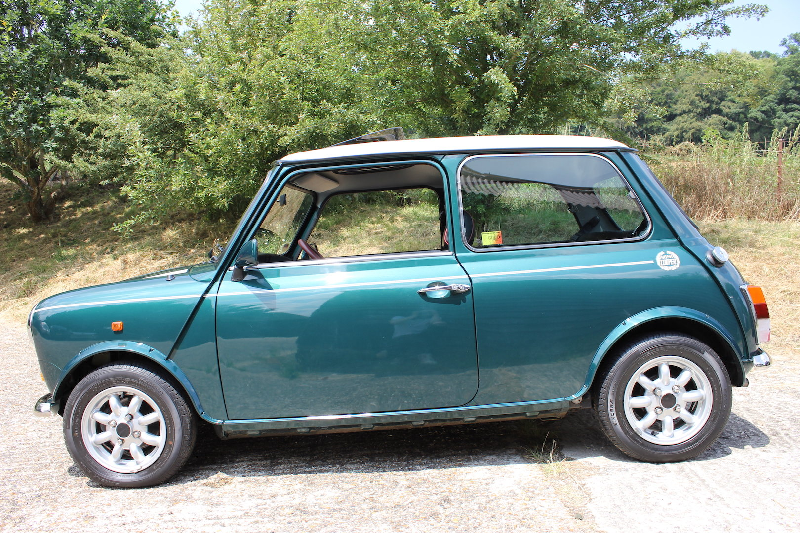 1990 Mini Cooper RSP - V.Original, only 17K since new For Sale (picture 3 of 6)