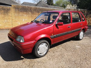 1993 Rover Metrol 1.1 Impresion Manual Low Miles For Sale
