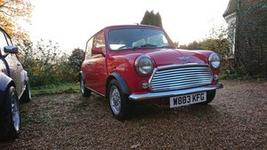 2000 Classic Mini Se7en For Sale