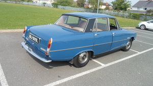 ROVER P6 1972 ONE FORMER LADY OWNER MOTED/HISTORY For Sale