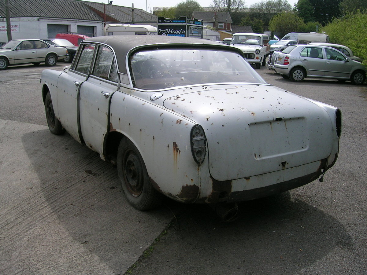 1967 * UK WIDE DELIVERY CAN BE ARRANGED * CALL 01405 860021 * For Sale (picture 2 of 6)