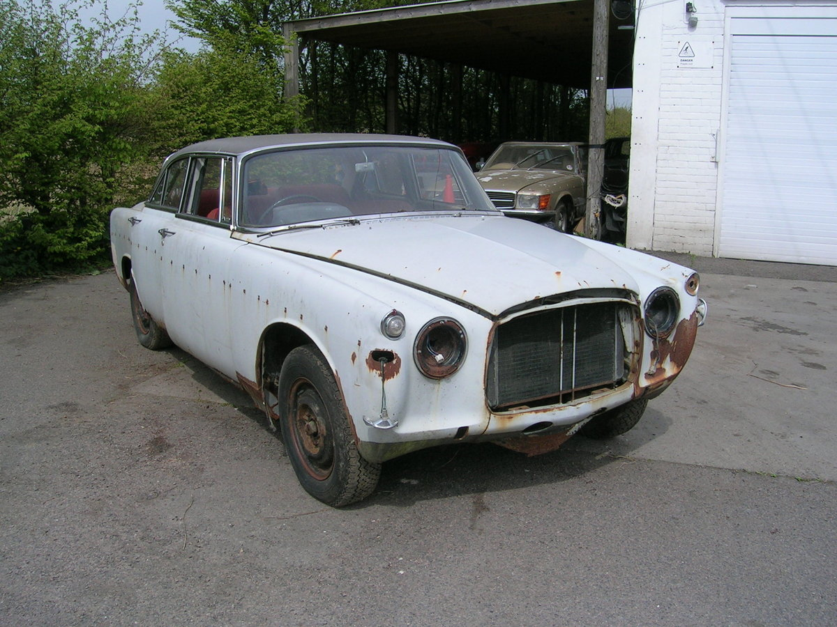 1967 * UK WIDE DELIVERY CAN BE ARRANGED * CALL 01405 860021 * For Sale (picture 3 of 6)