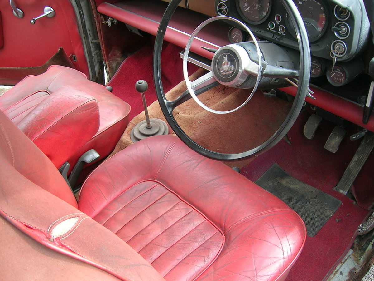 1967 * UK WIDE DELIVERY CAN BE ARRANGED * CALL 01405 860021 * For Sale (picture 6 of 6)