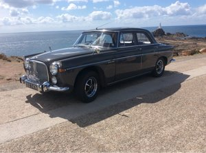 1970 Rover p5 b For Sale